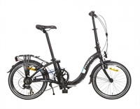 Vouwfiets Popal Subway 20 Inch