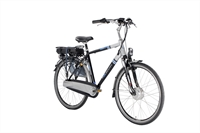 Ultra Aluminium E-bike heren