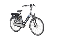 Ultra Aluminium E-bike dames