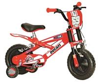 Ducati 10 inch