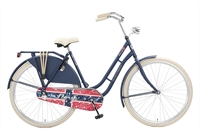 Norsk Blue omafiets
