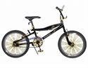 BMX Goud Popal 20 Inch