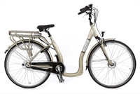 E-Bike Enroute Yellow YS7668 28