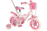 (c) Disney Princess 10 inch meisjesfiets Roze