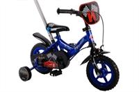 Yipeeh Power Blauw 10 inch jongensfiets Blauw