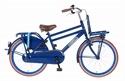 Popal Daily Dutch jongensfiets blauw 22 inch kinderfiets
