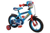 Thombike blauw 12 inch jongensfiets